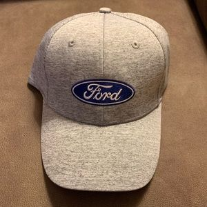 New Ford EAA Airventure Oshkosh 2019 Grey Hat Cap